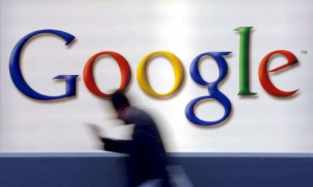 'Google werkt aan overname Yahoo'