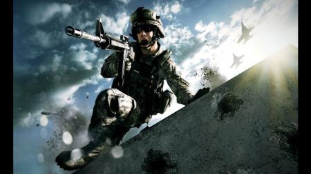 Screenshot Battlefield 3