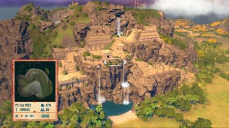 screenshot Tropico 4