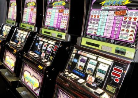 Man wint 2 miljoen op speelautomaat