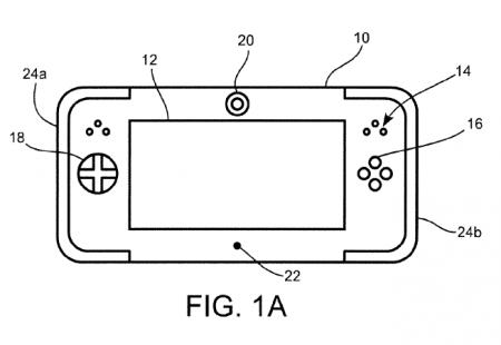 Sony biometrisch patent1 (geschaalde kopie)