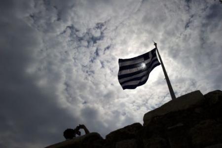 Griekenland vervangt legertop