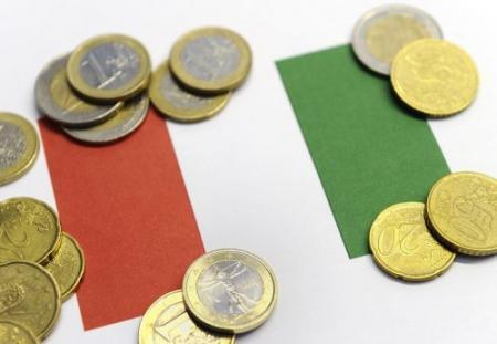 Italiaanse rente hoger dan 7 procent