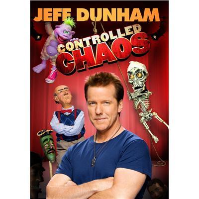 FOKnl Reviews Jeff Dunham Controlled Chaos