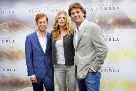 3D-film Nova Zembla in première