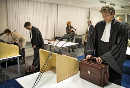 Weer Heinekenontvoerders naar rechter om film