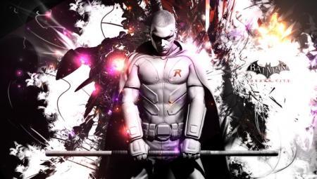 Batman AC Robin-DLC