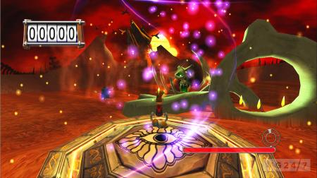 Rayman 3 Hoodlum Havoc HD