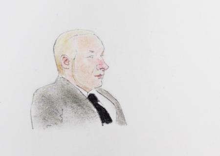 Noorwegen bouwt gevangenis voor Breivik