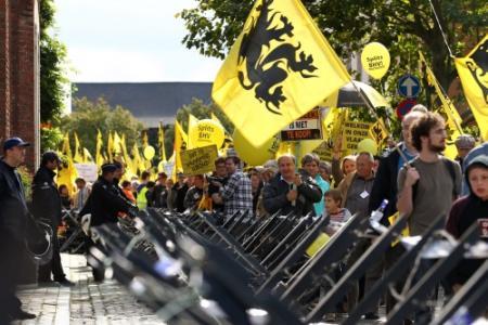 België dreigt wereldrecord al te verliezen