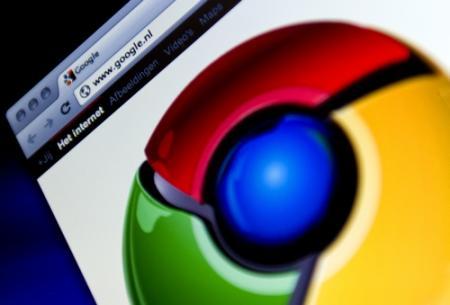 Google Chrome passeert Firefox