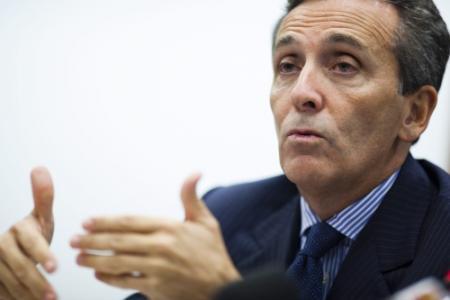 Italië in recessie in 2012