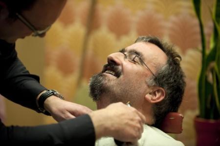 Nieuwe regering: baard eraf