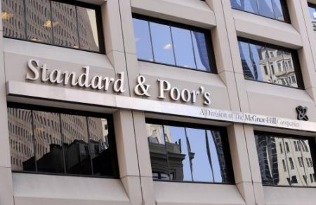 S&P beziet kredietstatus van eurolanden