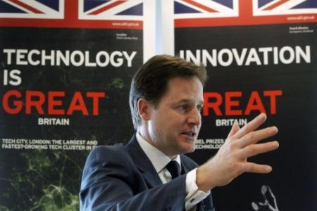 Britse vicepremier: EU-top teleurstellend