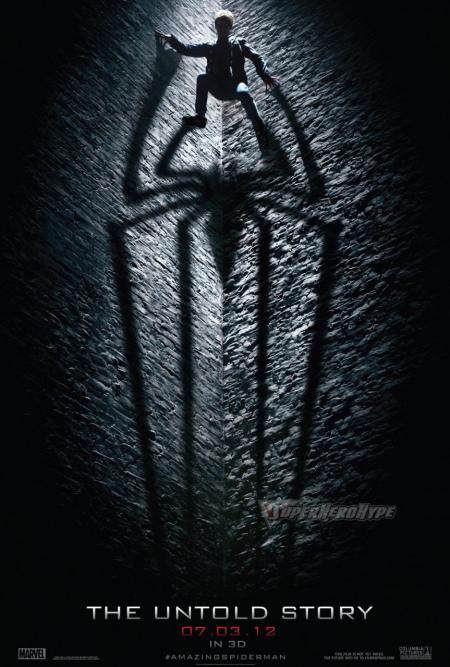 Poster Amazing Spider-Man