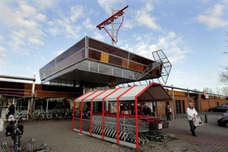 Winkelcentrum Almelo zondag open