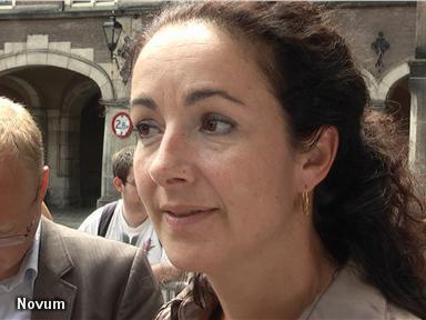 Femke Halsema (Foto: Novum)