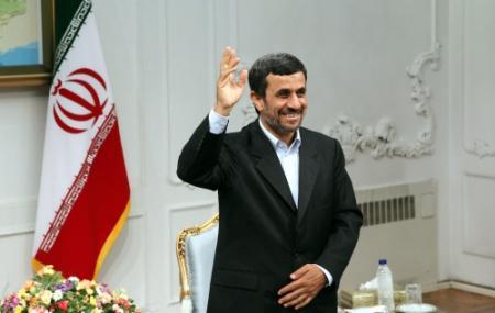Iran toont'Amerikaanse spion' op televsie