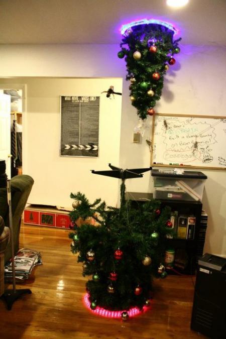 Portal Kerstboom