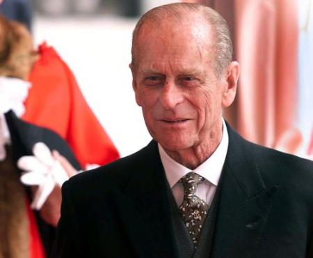 Prins Philip ontslagen uit ziekenhuis