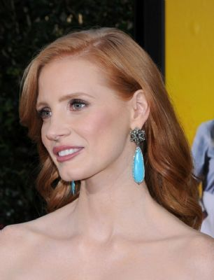 Jessica Chastain wint filmprijs in Palm Springs (Novum)