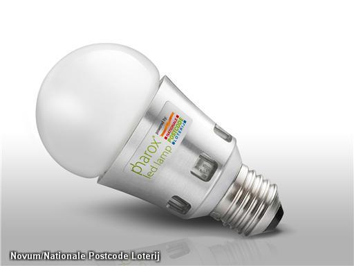 'Ledlampen voldoen niet aan Europese eisen' (Foto: Novum)