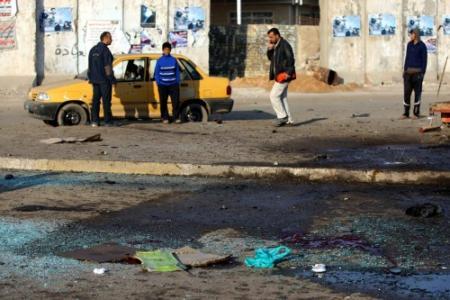 Bloedbad Irak na reeks aanslagen op sjiieten