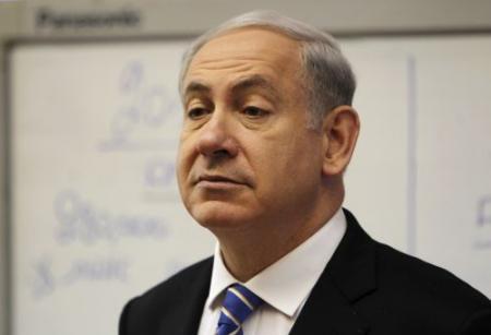 Premier Netanyahu naar Nederland