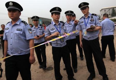 Klopjacht op seriemoordenaar in China