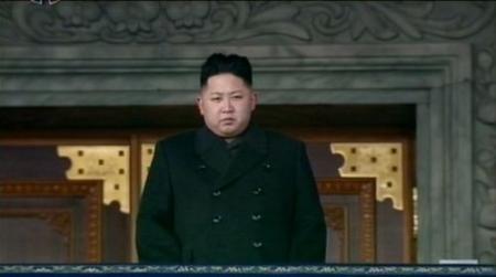 Noord-Korea laat gevangenen vrij