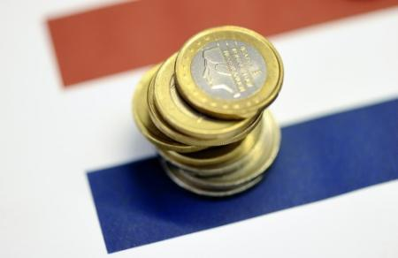 Nederland zakt fors op economieranglijst