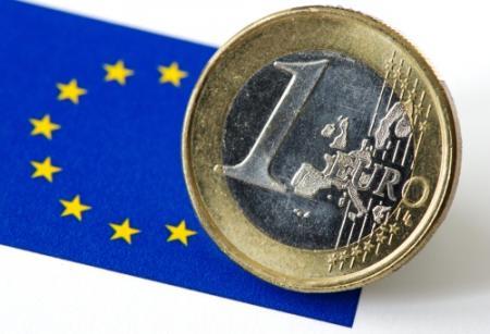 Euro daalt op gerucht afwaardering eurolanden