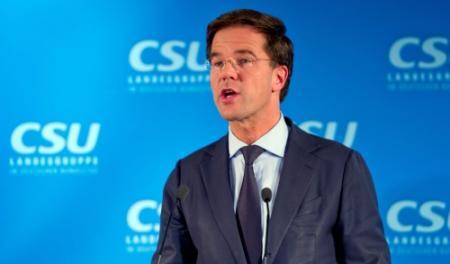 Rutte: statement Wilders slaat nergens op