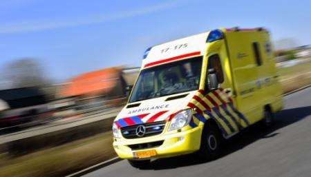 Ambulanceklever moet rijbewijs inleveren