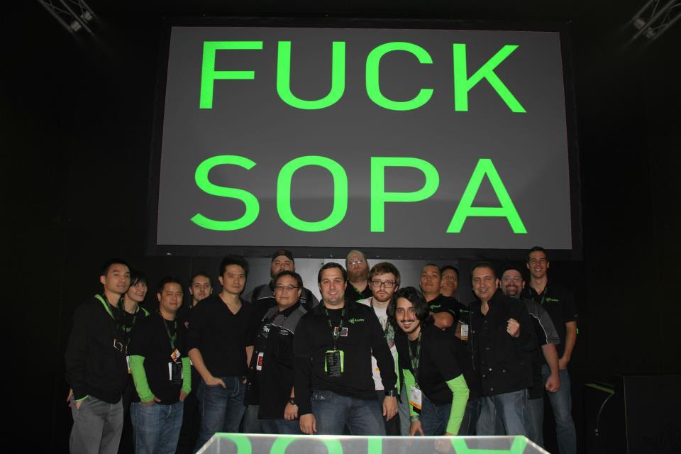 Fuck Sopa