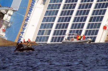 Weer lichaam gevonden in cruiseschip