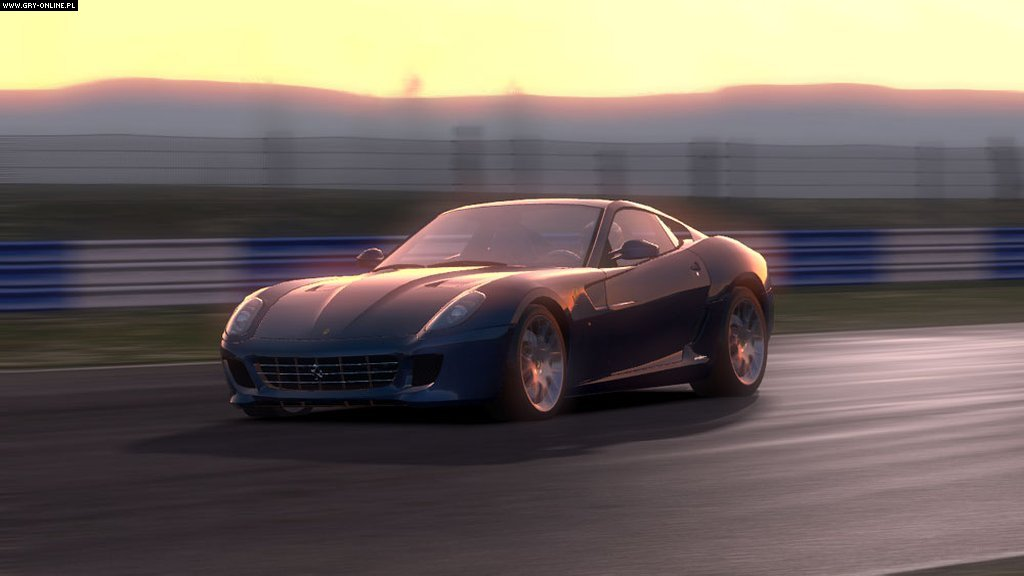 Ferrari 599