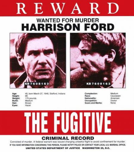 The Fugitive 01