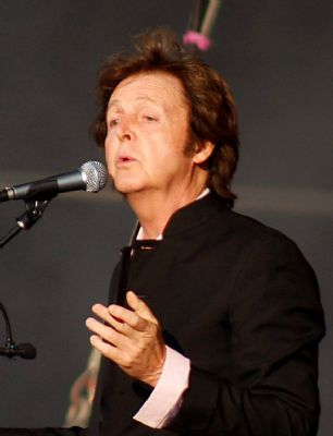 Paul McCartney op Pinkpop 2016(Foto: Novum)