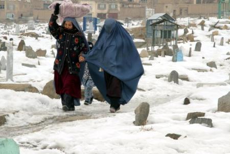 VN: recordaantal burgerdoden in Afghanistan