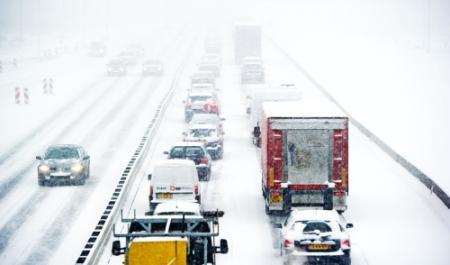 Lagere maximumsnelheid op aantal wegen
