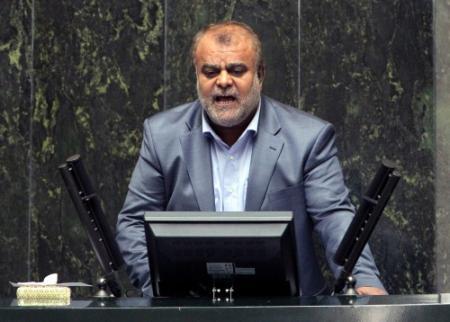 Iran staakt export olie naar landen in Europa