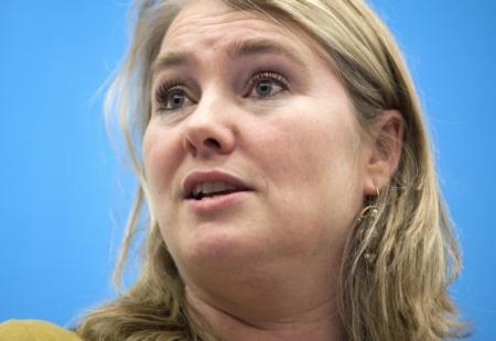 'Schultz moet zich aan haar woord houden'