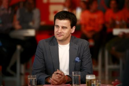 Rayonhoofden domineren woensdag televisie
