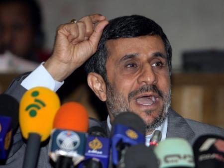 Iran schermt met'nucleaire prestatie'
