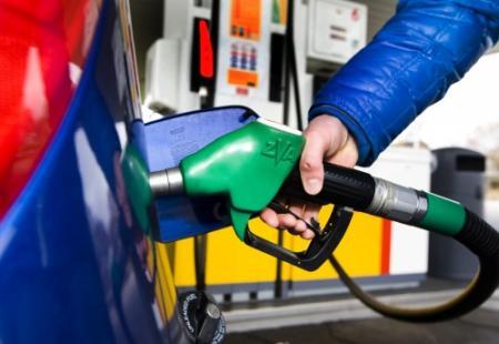 Recordprijs benzine nog hoger