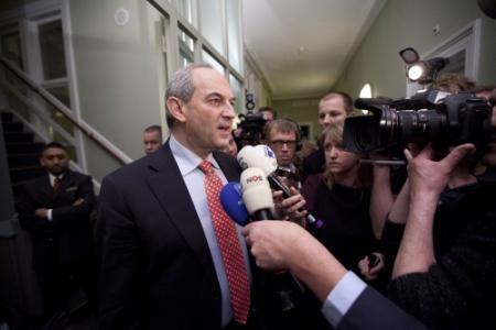 Cohen treedt terug als fractieleider PvdA