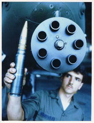 FOK.nl / Weblog / Funfacts: A-10 'Warthog'