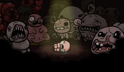 The Binding of Isaac wellicht naar Vita (Novum)